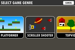 Game Creator - Android App